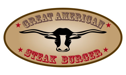 Great American Steak Burger